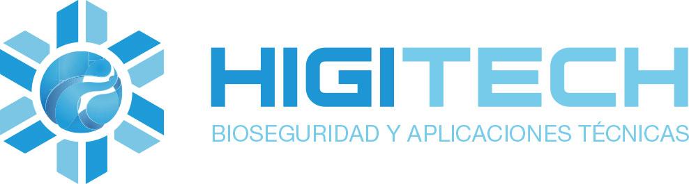 Higitech - Bioseguridad y Aplicaciones técnicas